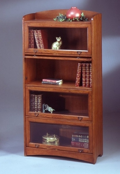 Widely Used Barrister Bookcases – Easy Home Concepts Pertaining To Sauder Bookcases (View 15 of 15)