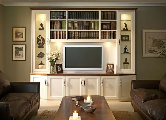 Featured Photo of Bespoke Tv Cabinet