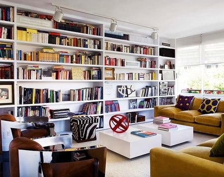Widely Used Building Wall To Wall Bookcases – Www (View 8 of 15)