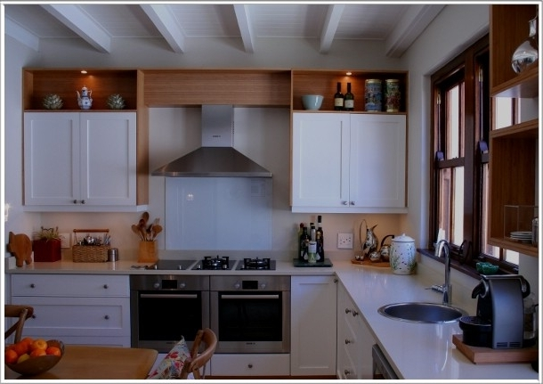 Widely Used Built In Cupboards Regarding Small Kitchen Built In Cupboards Psicmuse (View 9 of 15)