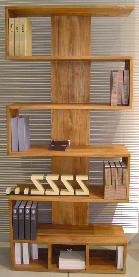 Widely Used Freestanding Bookshelves With Bookshelf (View 4 of 15)
