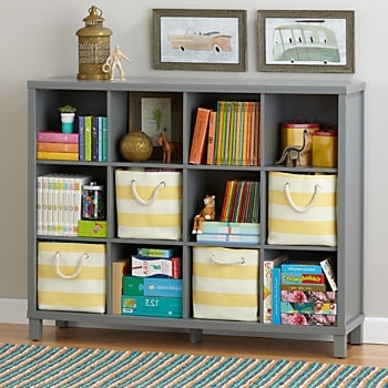 Widely Used Kids Bookcases With Children Bookshelves – 24 Style (View 15 of 15)