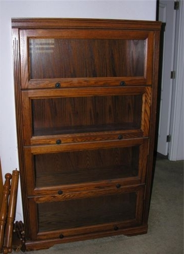 Widely Used Lawyer Bookcases For Lawyer Bookshelves Bookcase Ebay 4 Planning Barrister Steveb (View 15 of 15)