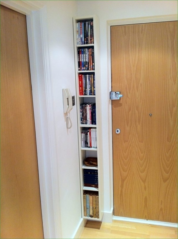 Widely Used Skinny Bookcase Bookcase Design Off White Bookcase Skinny Bookcase In Skinny Bookcases (View 14 of 15)