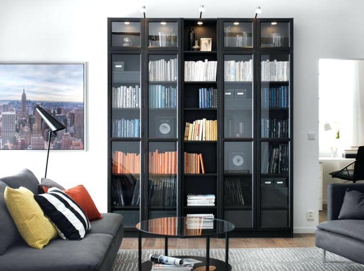 Widely Used Very Tall Bookcases With Regard To Extra Tall Bookcase Bookshelf Glamorous Extra Tall Bookcase 9 Foot (View 11 of 15)
