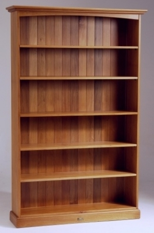 Widely Used Wooden Bookcases, Modular Bookcases, Wood Bookcases Nz Kauri/rimu Within Wooden Bookcases (View 4 of 15)