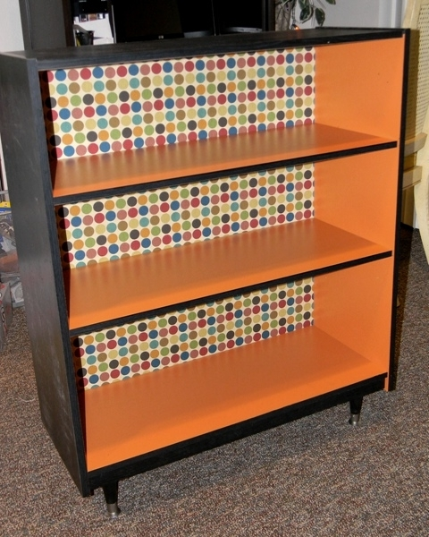 With Our Powers Combined: Walmart Hack: 3 Shelf Bookcase (View 15 of 15)