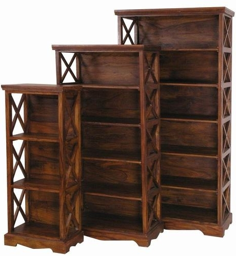 Wooden Bookshelves Throughout Favorite Designer Wooden Bookshelf – View Specifications & Details Of (View 13 of 15)