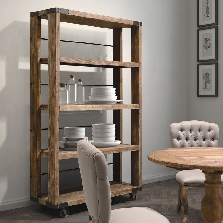 World Market Bookcases Within 2017 61 Best Shop: Hooks, Racks, Shelves Images On Pinterest (View 14 of 15)