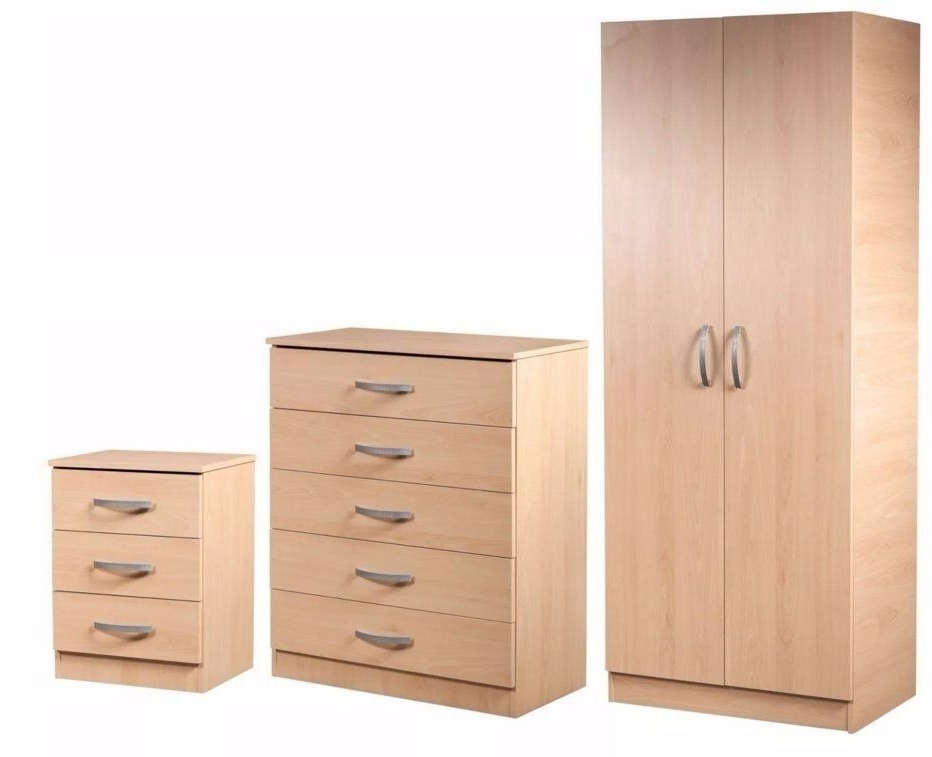 [%100% Guaranteed Price!*brand New Wardrobe Set With Bedside Table With Regard To Well Known Cheap Wardrobes And Chest Of Drawers|Cheap Wardrobes And Chest Of Drawers In 2017 100% Guaranteed Price!*brand New Wardrobe Set With Bedside Table|Well Liked Cheap Wardrobes And Chest Of Drawers In 100% Guaranteed Price!*brand New Wardrobe Set With Bedside Table|Recent 100% Guaranteed Price!*brand New Wardrobe Set With Bedside Table Pertaining To Cheap Wardrobes And Chest Of Drawers%] (View 1 of 15)