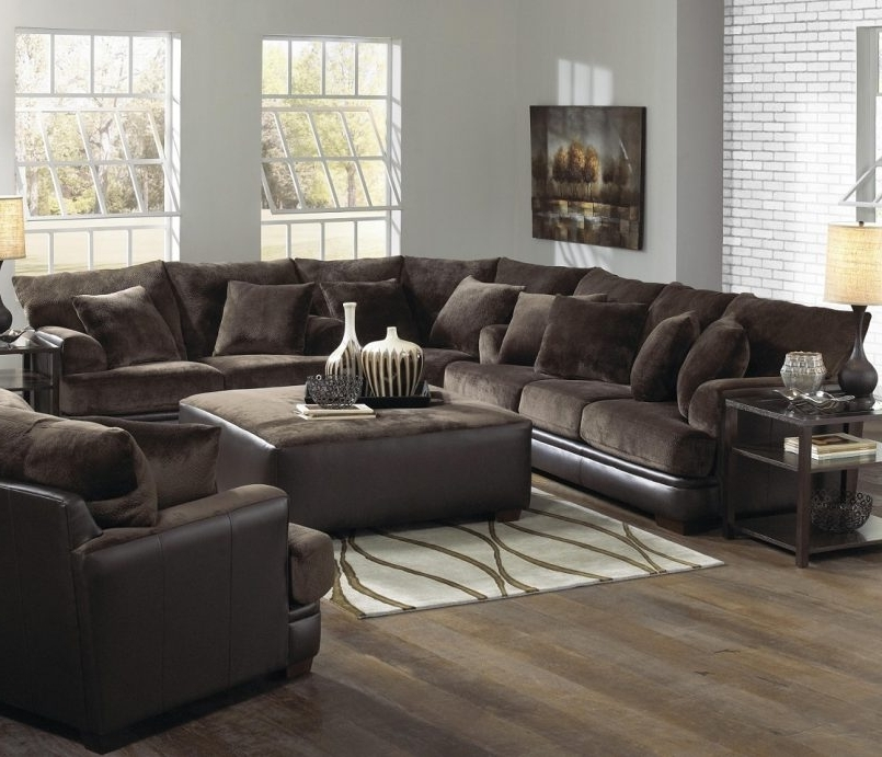 102X102 Sectional Sofas Throughout Newest Furniture : Sectional Sofa 102 X 102 Recliner Sofa Recliner For 8 (Gallery 8 of 10)