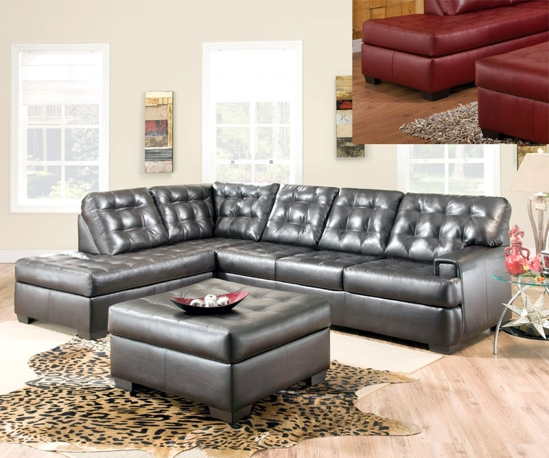 $1169 For Sectional New Soho Sectional With Bump Chaise In Ether For Most Recently Released Simmons Chaise Sofas (View 1 of 10)