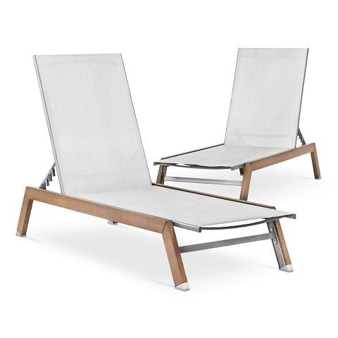 15 Best Collection Of Chaise Lounge Chairs At Target Throughout Fashionable Target Chaise Lounges (View 1 of 15)