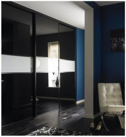 15 Best Sliding Doors Wardrobes Images On Pinterest (View 1 of 15)