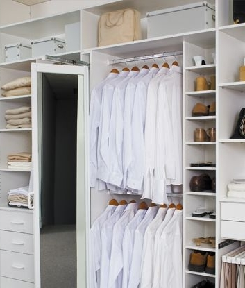 18 Best Mirrored Wardrobe Images On Pinterest (View 1 of 15)