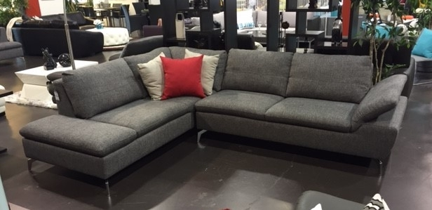 1831 Fabric Sectional Sofa – Vancouver Sofa Company Pertaining To Well Liked Sectional Sofas At Bc Canada (View 2 of 10)