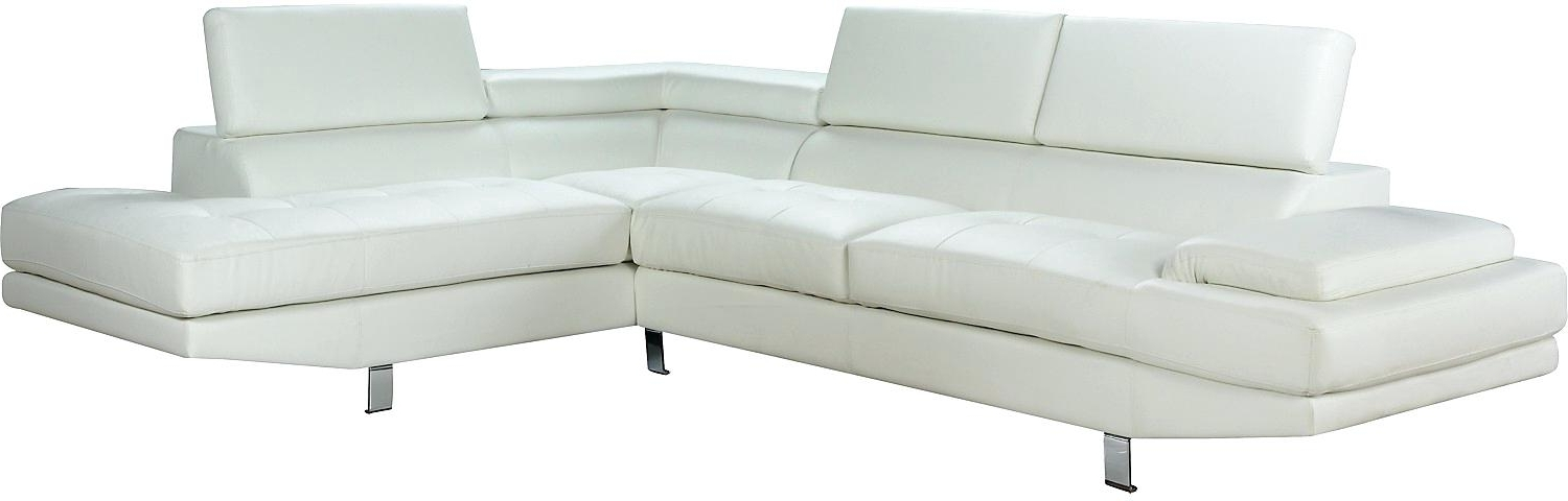 2 Piece Leather Sectional The Brick Leather Sectional Fresh The Inside Famous The Brick Sectional Sofas (View 1 of 10)