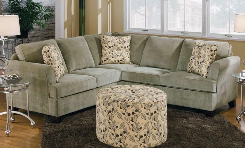 2 Piece Sectional Sofa – Grand Home Furnishings (View 2 of 10)