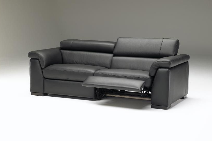2 Seat Recliner Sofas With Regard To Recent Stickley Audi Has A Similar Leather 2 Seat Power Sofa And Recliner (View 4 of 10)