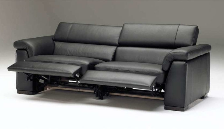 2 Seater Recliner Leather Sofas Within Best And Newest Gorgeous 2 Seater Electric Recliner Leather Sofa 54 About Remodel (View 2 of 10)