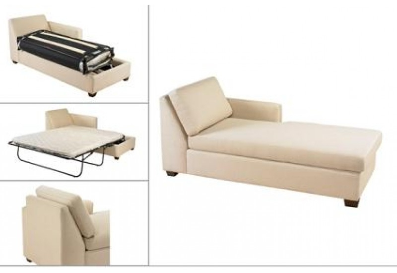 2017 Best Sleeper Chaise Sofa Fancy Living Room Design Inspiration With Inside Sleeper Chaise Lounges (View 1 of 15)