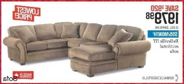 2017 Craftsman Sectional Sofas In Sears Sectional Sofa – Mforum (View 1 of 10)