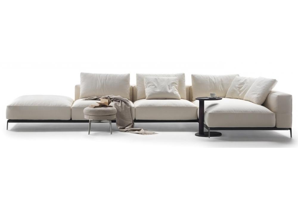 2017 Flexform Sofas Inside Ettore Flexform Sofa – Milia Shop (View 2 of 10)