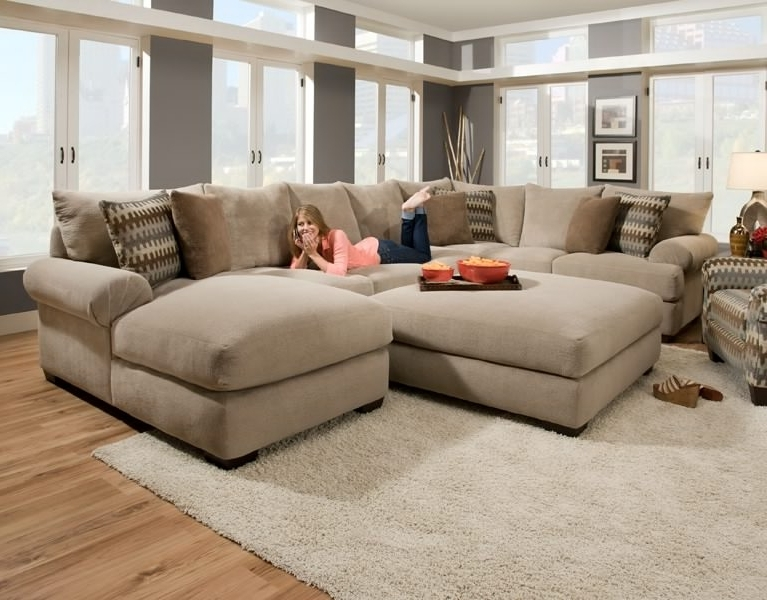 2017 Interior Design For Sofa Beds Brilliant Ancient Sectional Sofas Throughout Sectional Sofas In Atlanta (View 4 of 10)