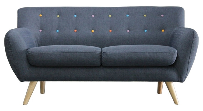 2017 Kenta 2 Seater Sofa (View 1 of 10)