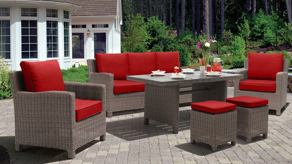 2017 Kettler — Patio World Intended For Kettler Chaise Lounge Chairs (View 7 of 15)