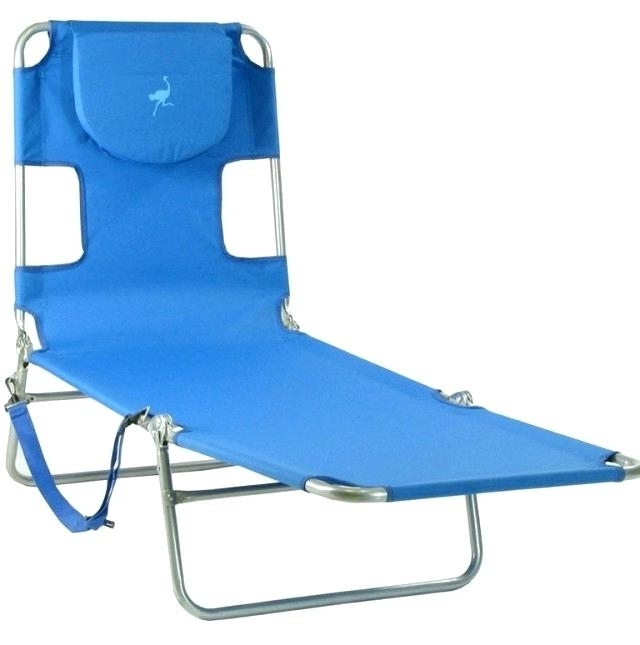 2017 Lightweight Chaise Lounge Chairs With Regard To Lightweight Beach Chaise Lounge Chairs Chaise Lounge Beach Chairs (View 1 of 15)