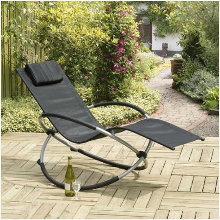 2017 Outdoor Chaise Lounge Chairs Under $100 With Outdoor Chaise Lounge Chairs Under $100 » Buy Suntime Outdoor (View 1 of 15)