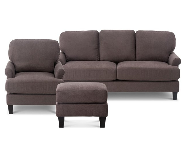 2017 Quad Cities Sectional Sofas Regarding Living Room Furniture, Sofas & Sectionals (View 10 of 10)