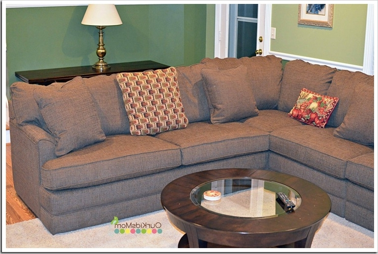 2017 Sectional Sofas At Lazy Boy Throughout Lazy Boy Sectional Sofas New Sofa Lazyboy L Regarding  (View 2 of 10)