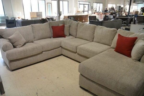 2017 Sectional Sofas Atlanta (View 2 of 15)