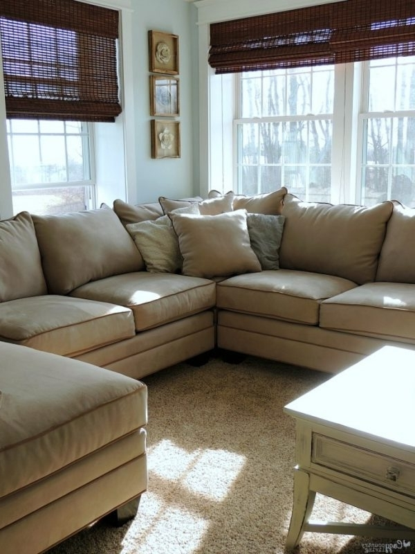 Top 10 Of Sectional Sofas At Raymour And Flanigan