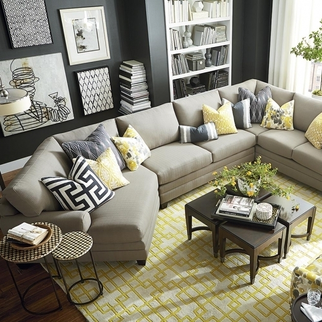 2017 Sectionals With Cuddler And Chaise Regarding Sectional Sofa With Cuddler Chaise (View 1 of 15)