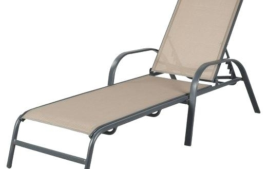 2017 Sling Chaise Lounge Chair Awesome Pool Chairs Interesting Bedroom With Regard To Sam's Club Outdoor Chaise Lounge Chairs (View 3 of 15)