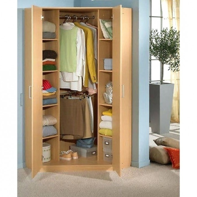 2017 Wardrobes ~ Contemporary Corner Wardrobe Closet Corner Wardrobe Throughout Small Corner Wardrobes (View 2 of 15)