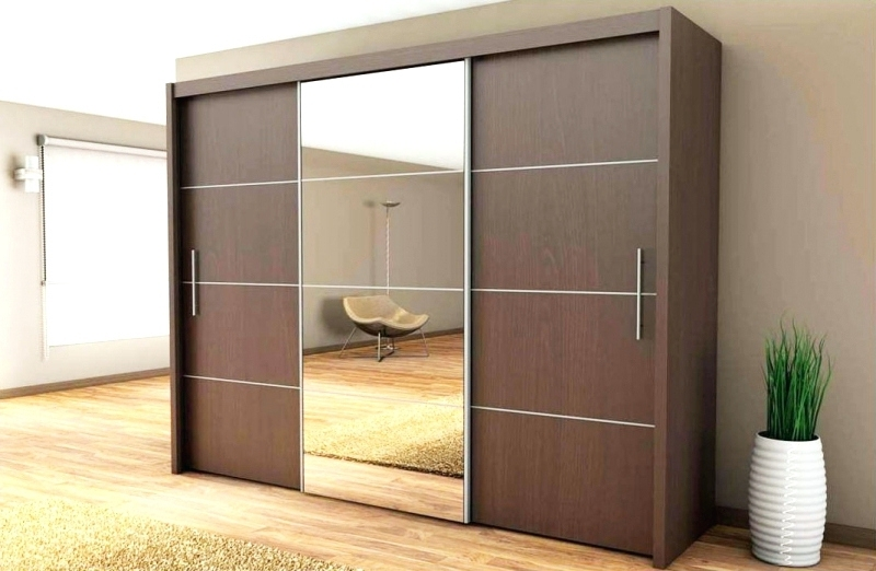 2017 Wardrobes ~ Wooden Wardrobes For Sale Solid Wood Hinged Wardrobe With Dark Wood Wardrobes With Sliding Doors (View 1 of 15)