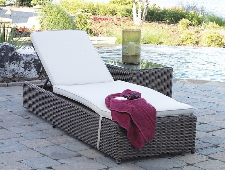 2017 Wicker Chaises Within Why We Love Wicker Chaise Loungesthe Pool (View 3 of 15)