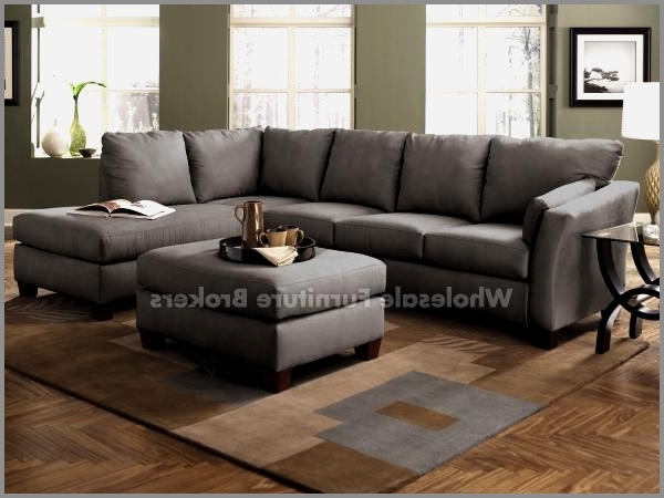 2018 50 Unique Grey Sectional Couch With Chaise – Living Room Design Ideas With Regard To Grey Sectional Sofas With Chaise (View 2 of 15)