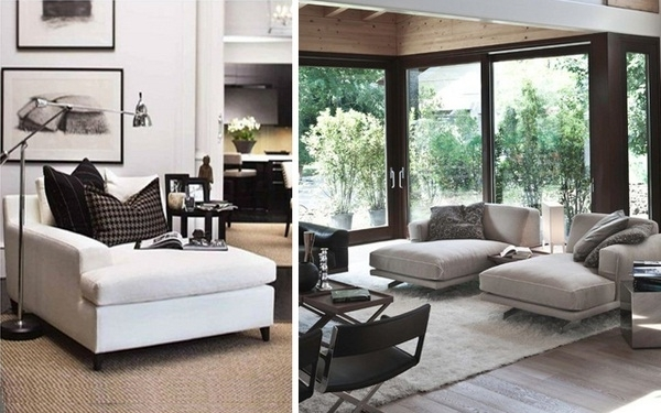 2018 Attractive Modern Lounge Chairs For Living Room Creative Pertaining To Chaise Lounge Chairs For Living Room (View 10 of 15)