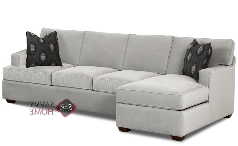2018 Beautiful Sleeper Sofa With Chaise Fancy Living Room Furniture For Sectional Sofas With Queen Size Sleeper (View 1 of 10)