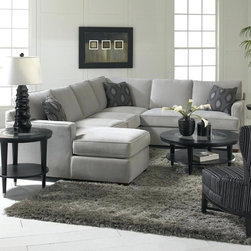 2018 Best Choice Of Chaise Lounge Sectionals Sectional Sofa Group With With Regard To Sectional Sofas With Chaise Lounge (View 4 of 15)