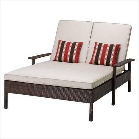2018 Chaise Lounge Chairs Under $100 Throughout Outdoor Chaise Lounge Chairs Under $100 » Finding Rolston Wicker (View 1 of 15)