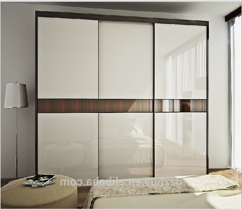 2018 Cheap Bedroom Wardrobes Pertaining To Wardrobe Sliding Wardrobe Mesmerizing Designs For Wardrobes In (View 1 of 15)