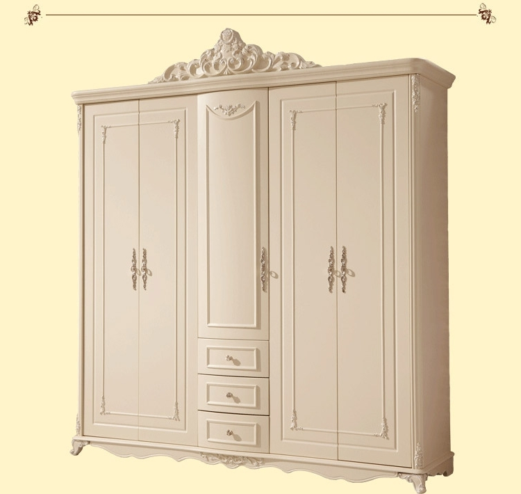 2018 Cheap French Bedroom Furniture, Find French Bedroom Furniture Within Cheap French Style Wardrobes (View 9 of 15)