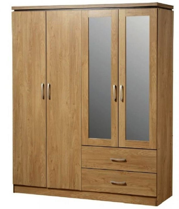 2018 Cheap Wardrobes Sets With Cheap Wardrobes Sets #6 Eu Furniture, Cheap Furniture London (View 2 of 15)