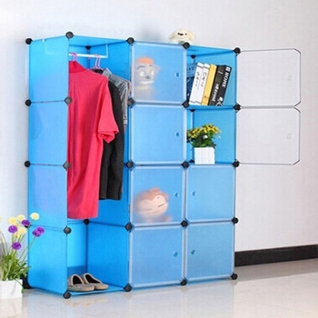 Featured Photo of Plastic Wardrobes Box